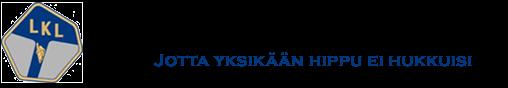Lapinkullankaivajat Logo